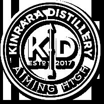 Kinrara Distillery